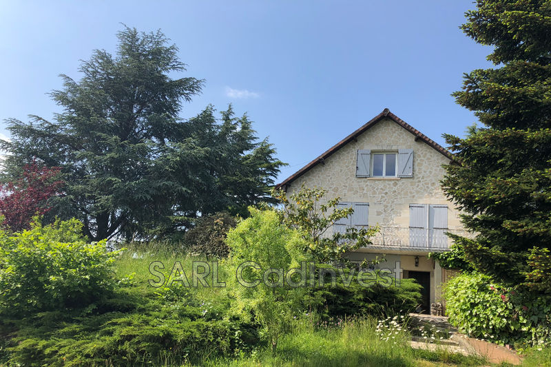 Photo n°9 - Vente maison Château-du-Loir 72500 - 172 000 €