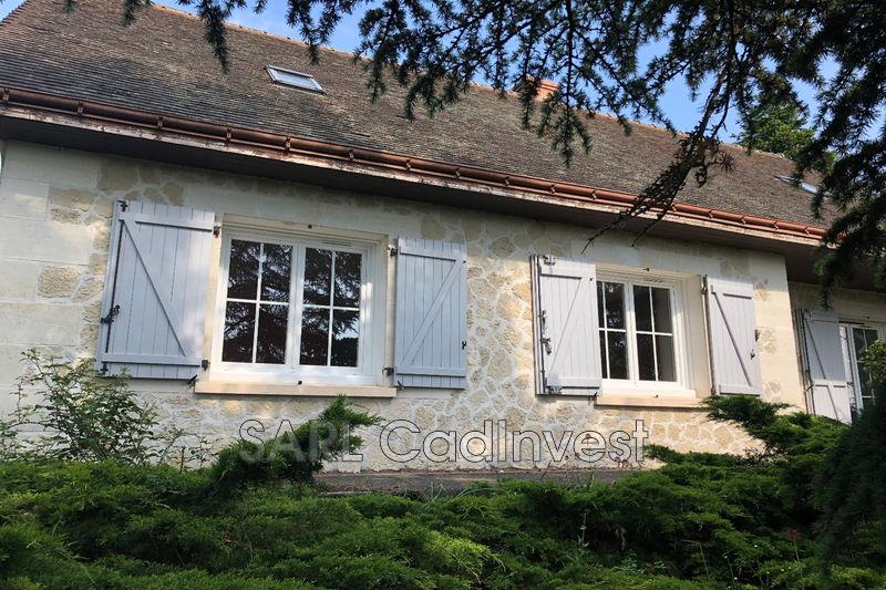 Photo n°6 - Vente maison Château-du-Loir 72500 - 172 000 €