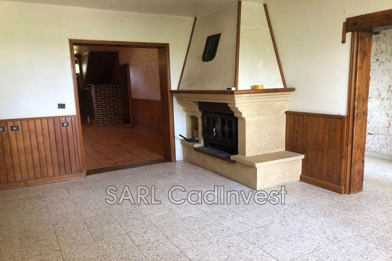 Photo n°4 - Vente maison Château-du-Loir 72500 - 172 000 €