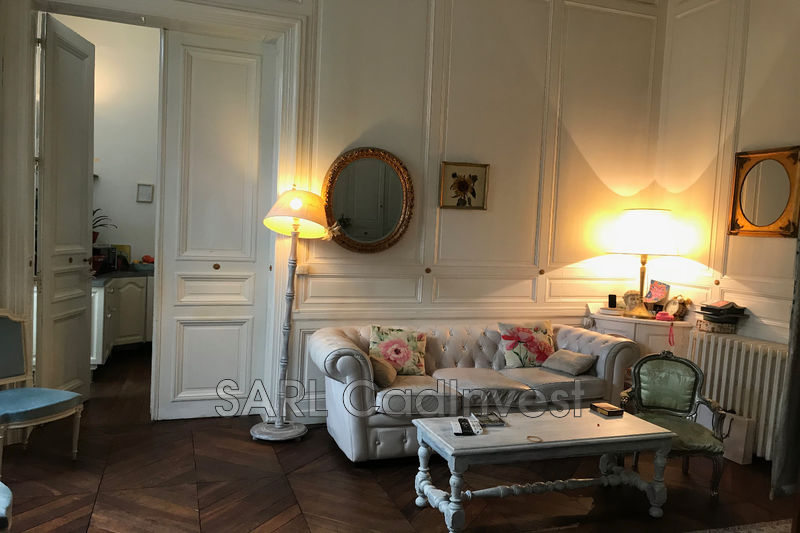 Appartement Tours Centre-ville,   achat appartement  3 pièces   70m²