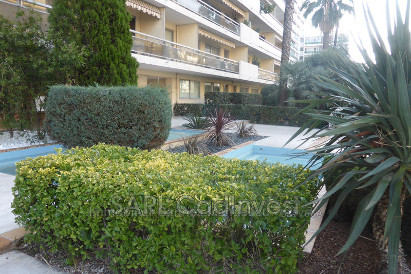 Photo Apartment Cannes Centre-ville,   to buy apartment  2 room   46 m²