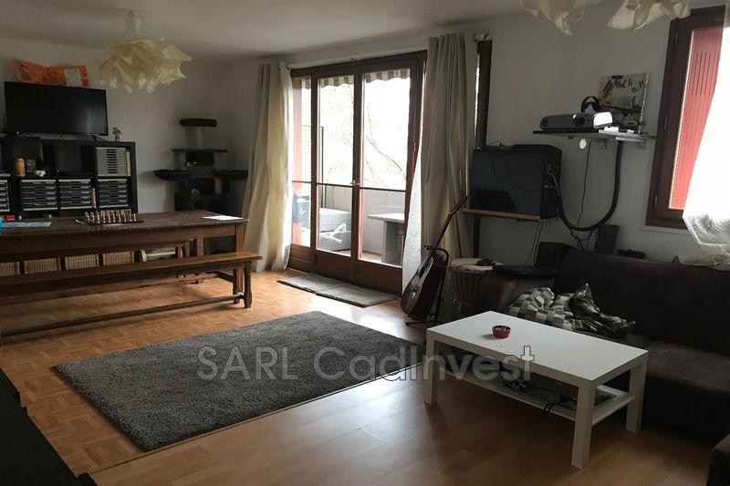 Appartement Joué-lès-Tours Centre-ville,   achat appartement  4 pièces   70m²