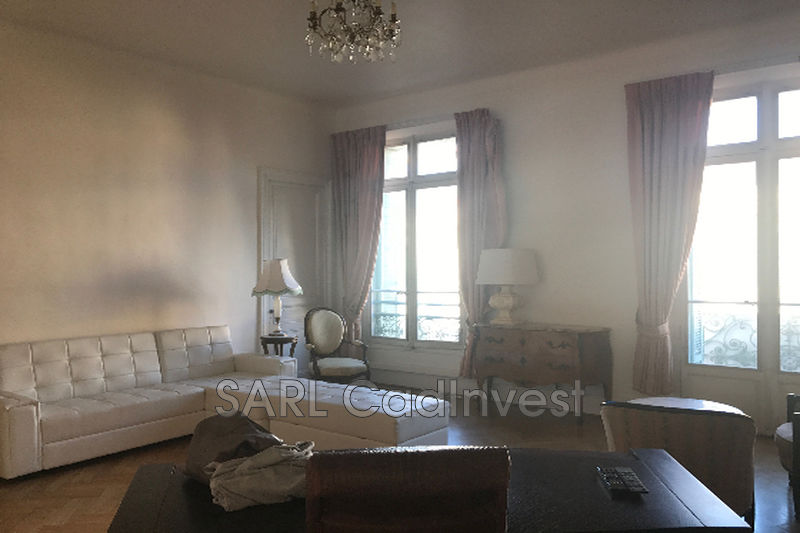 Photo Apartment Cannes Centre-ville,   to buy apartment  5 rooms   170 m²