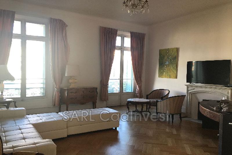 Photo Appartement Cannes Centre-ville,   achat appartement  5 pièces   170m²
