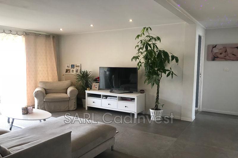 Appartement Mandelieu-la-Napoule Centre-ville,   achat appartement  3 pièces   64m²