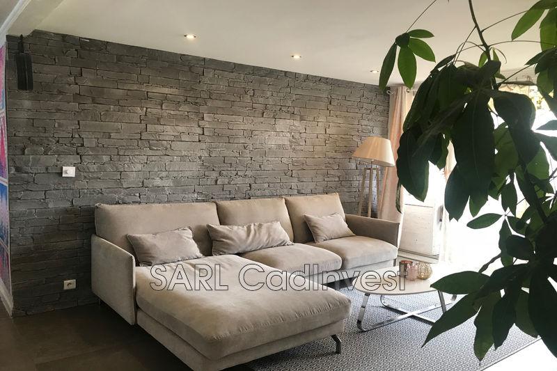 Photo n°1 - Vente appartement Mandelieu-la-Napoule 06210 - 265 000 €