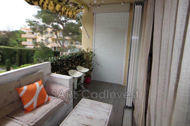 Photo n°11 - Vente appartement Mandelieu-la-Napoule 06210 - 265 000 €