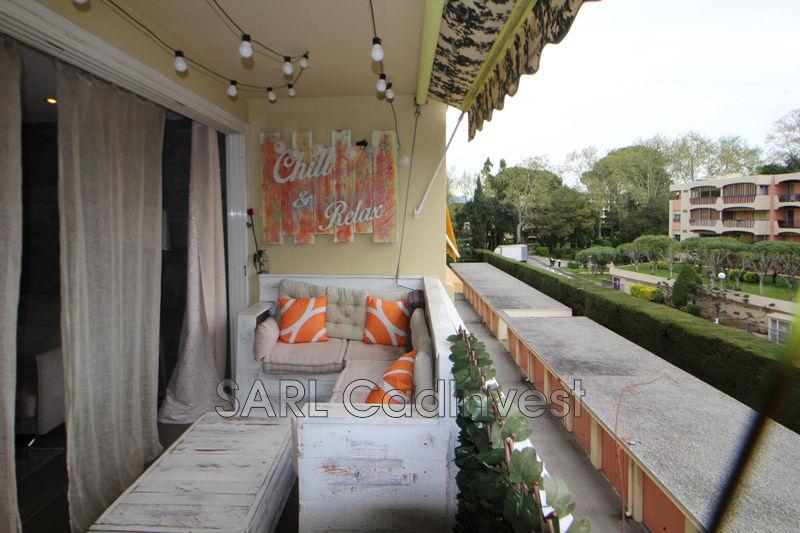 Photo n°12 - Vente appartement Mandelieu-la-Napoule 06210 - 265 000 €