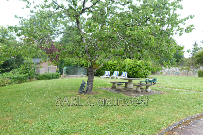 Photo Maison Saint-Cyr-sur-Loire   achat maison  5 chambres   200m²
