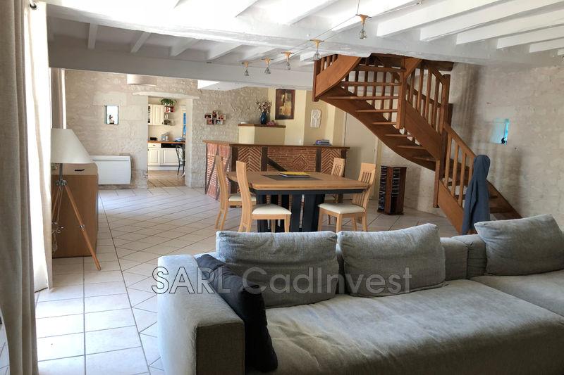 Maison Sainte-Maure-de-Touraine Village,   achat maison  3 chambres   130m²