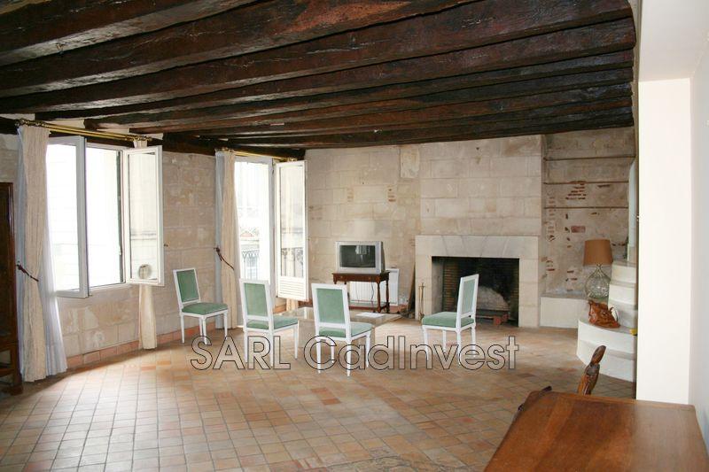 Appartement Tours Centre-ville,   achat appartement  6 pièces   180m²
