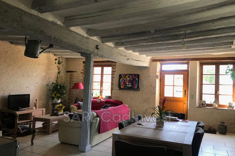 Photo Maison de caractère Reugny Campagne,   to buy maison de caractère  2 bedrooms   120m²