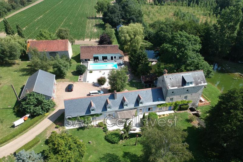 Propriété Tours Village,   achat propriété  7 chambres   600m²