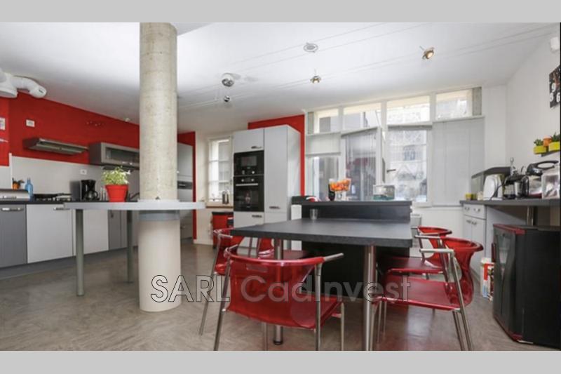Appartement Tours Centre-ville,   achat appartement  6 pièces   123m²