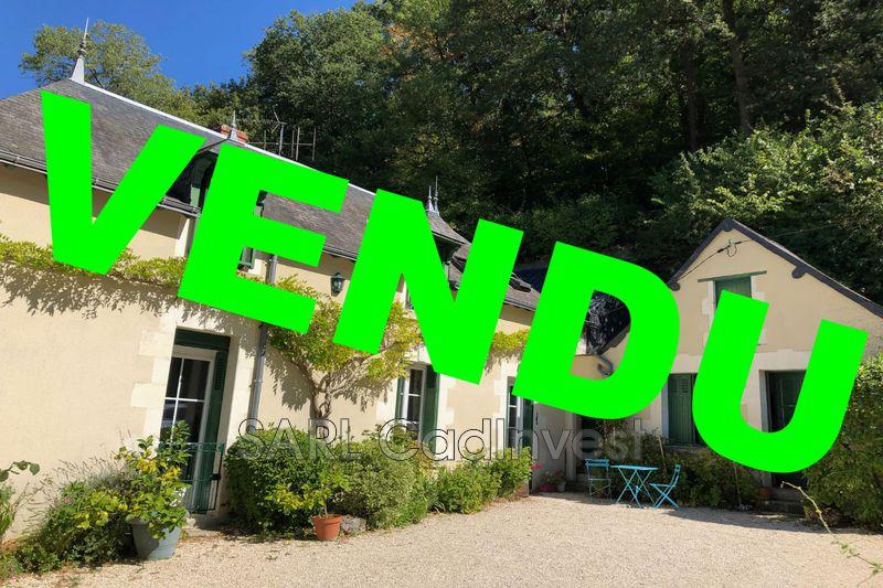 Maison Artannes-sur-Indre Village,   achat maison  3 chambres   115m²