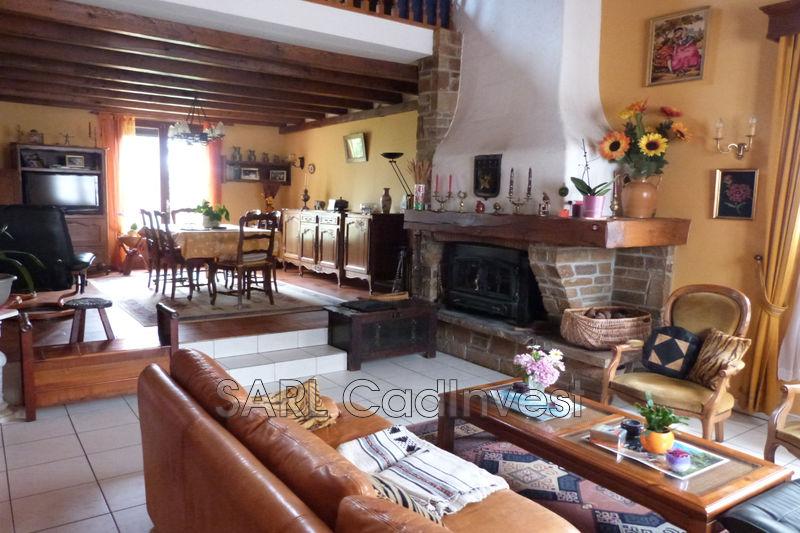 Photo n°4 - Vente maison Saint-Brevin-les-Pins 44250 - 425 000 €