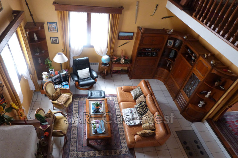 Photo n°2 - Vente maison Saint-Brevin-les-Pins 44250 - 425 000 €
