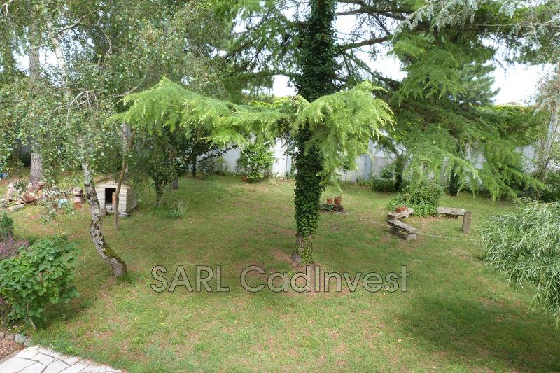 Photo n°8 - Vente maison Saint-Brevin-les-Pins 44250 - 425 000 €