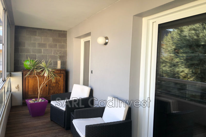 Photo n°2 - Vente appartement Tours 37100 - 188 000 €