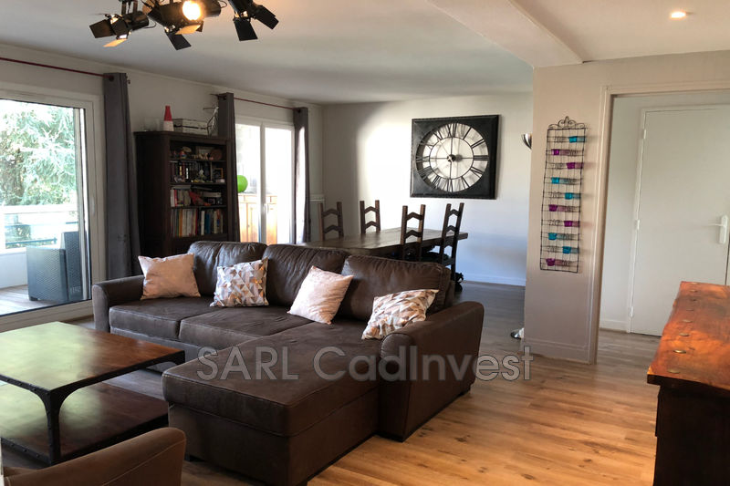 Photo n°1 - Vente appartement Tours 37100 - 188 000 €