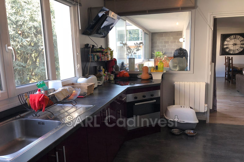 Photo n°3 - Vente appartement Tours 37100 - 188 000 €
