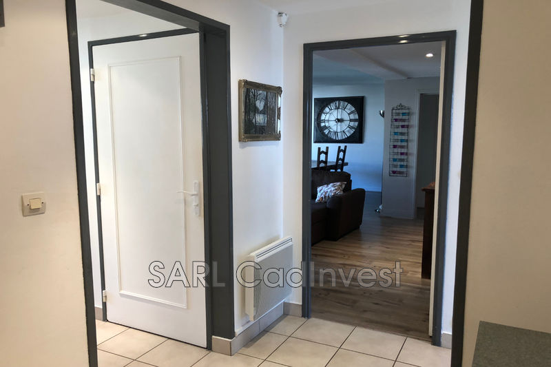 Photo n°9 - Vente appartement Tours 37100 - 188 000 €