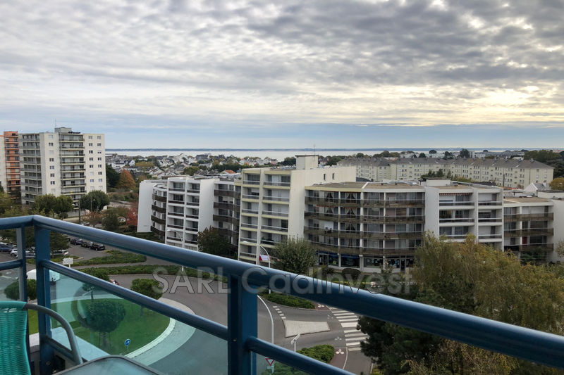 Photo Appartement Saint-Nazaire Centre-ville,   achat appartement  4 pièces   75 m²