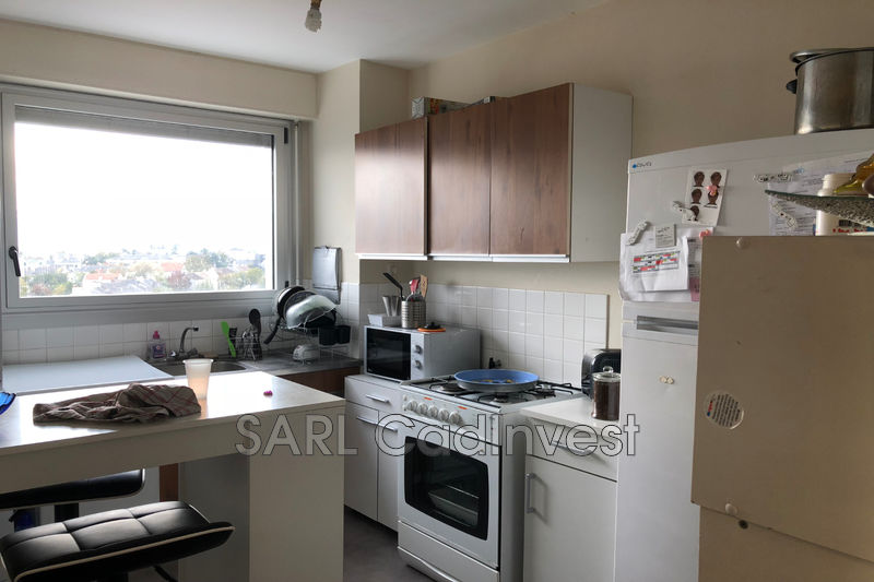 Photo n°3 - Vente appartement Saint-Nazaire 44600 - 137 000 €