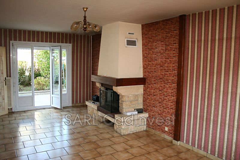 Photo House Tours Centre-ville,   to buy house  4 bedrooms   105 m²