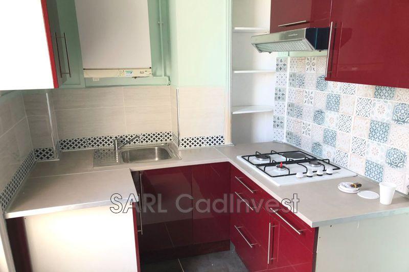 Photo n°2 - Vente appartement Tours 37000 - 188 500 €