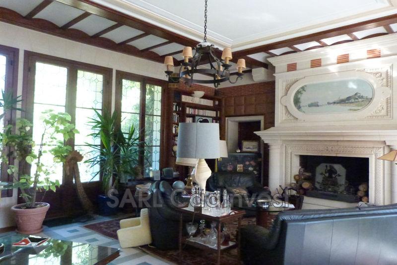 Château Fondettes Nature et calme,   achat château  12 chambres   540m²