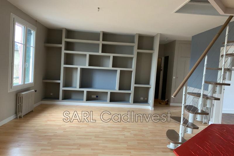Photo n°2 - Vente Appartement immeuble Tours 37100 - 429 000 €