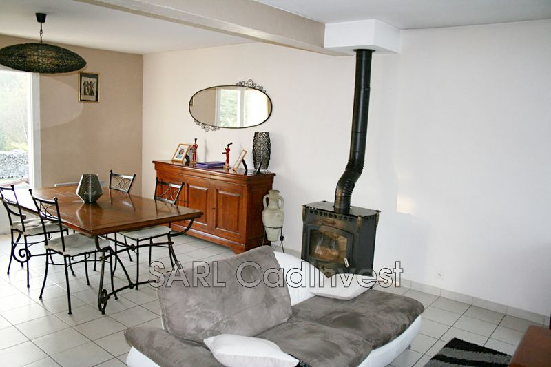 Photo Maison Thilouze Centre-ville,   achat maison  4 chambres   95m²