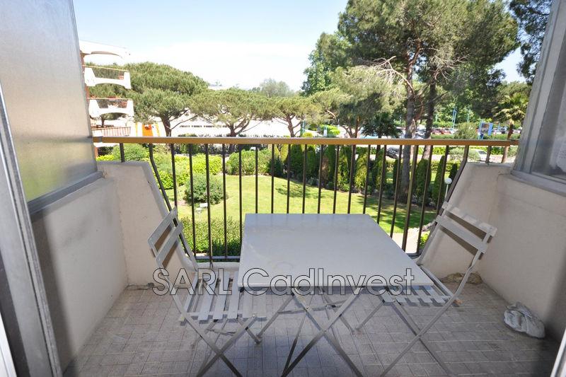 Photo n°2 - Vente appartement Mandelieu-la-Napoule 06210 - 106 000 €