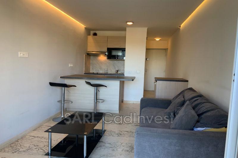 Photo n°3 - Vente appartement Mandelieu-la-Napoule 06210 - 106 000 €