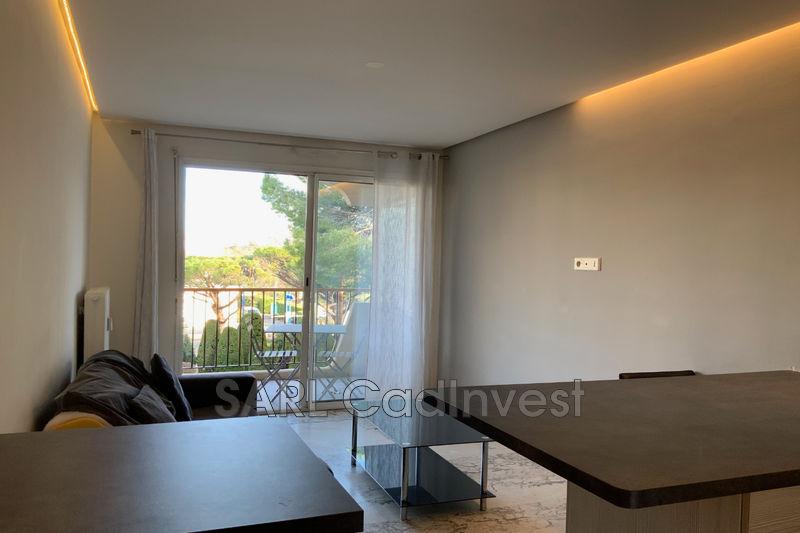 Photo n°7 - Vente appartement Mandelieu-la-Napoule 06210 - 106 000 €