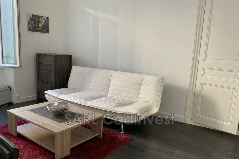 Photo Appartement Cannes Centre-ville,   achat appartement  1 pièce   24m²