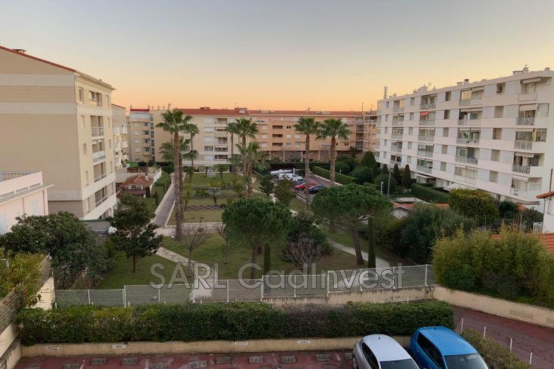 Appartement Cannes Palm beach,   achat appartement  2 pièces   44m²