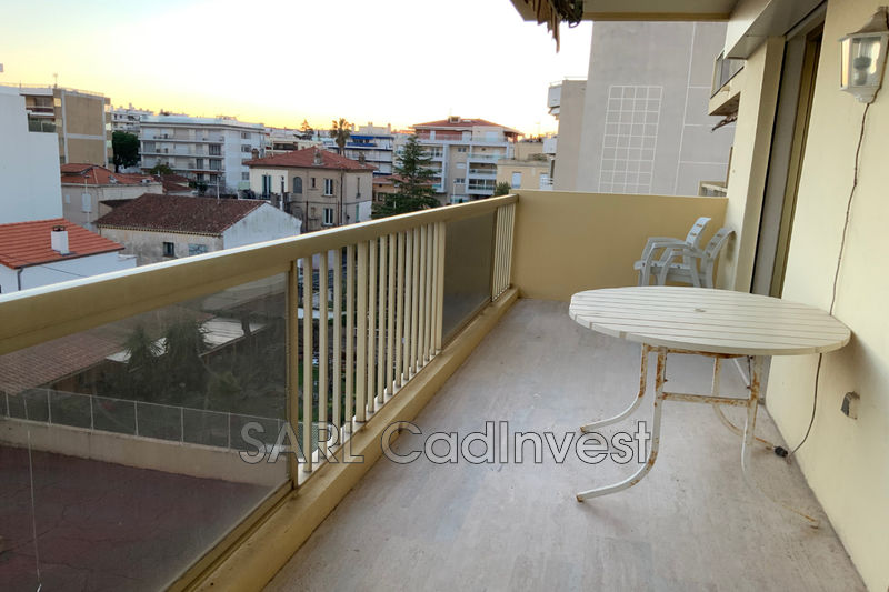 Photo Apartment Cannes Palm beach,   to buy apartment  2 rooms   44 m²