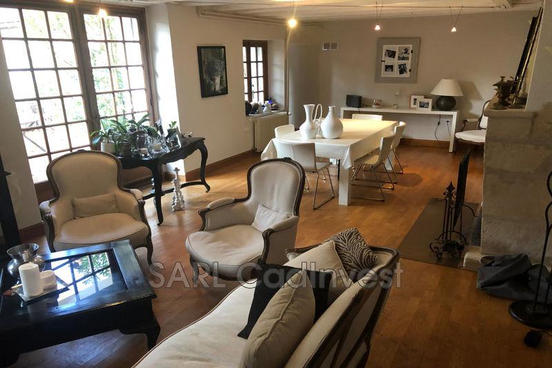 Maison de maître Montbazon Centre-ville,   achat maison de maître  8 chambres   235m²