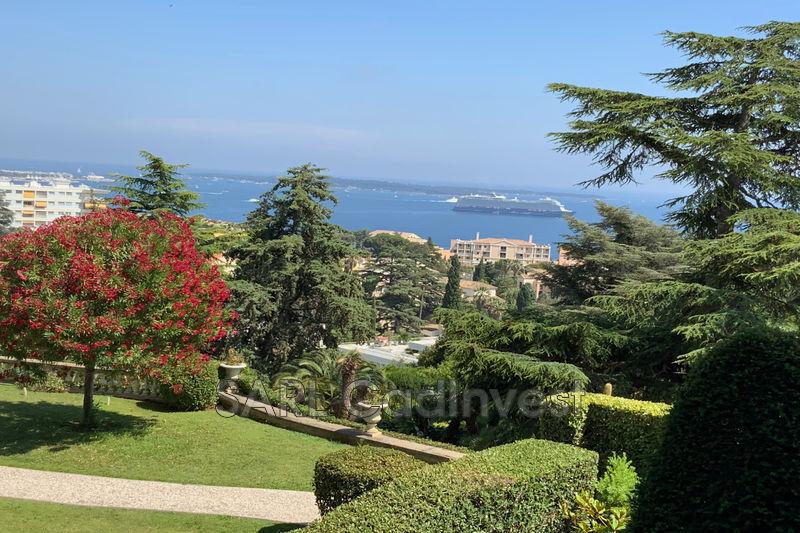 Appartement Cannes-la-Bocca La croix des gardes,   achat appartement  7 pièces   143m²
