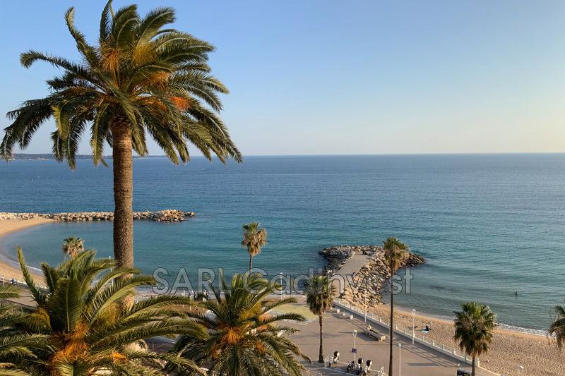 Apartment Cannes Bord de mer cannes centre,   to buy apartment  1 room   32m²