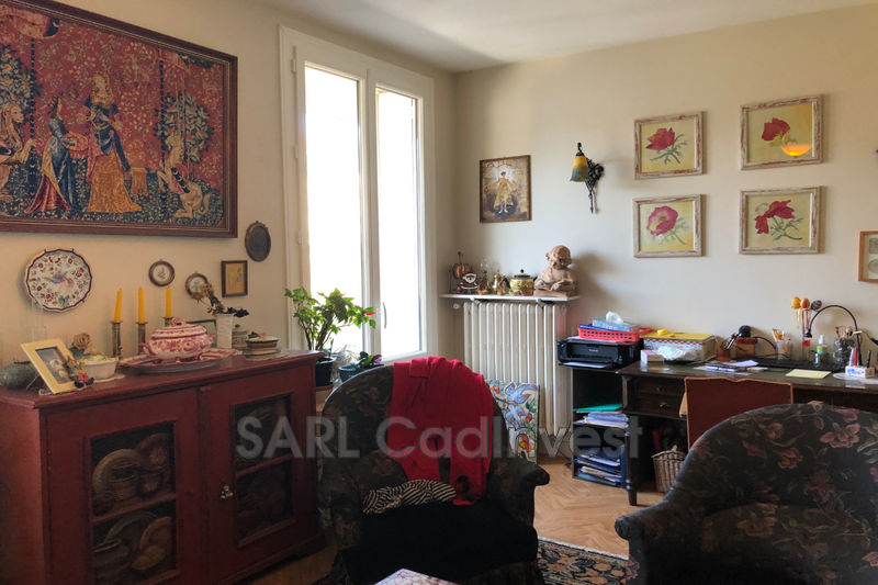 Photo n°3 - Vente appartement Tours 37000 - 216 000 €