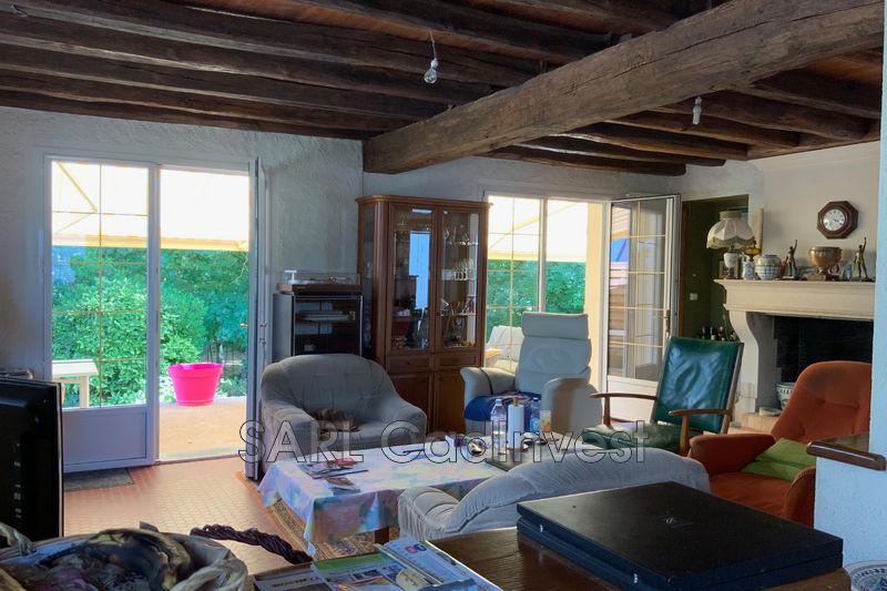 Photo n°4 - Vente maison Saumur 49400 - 369 000 €