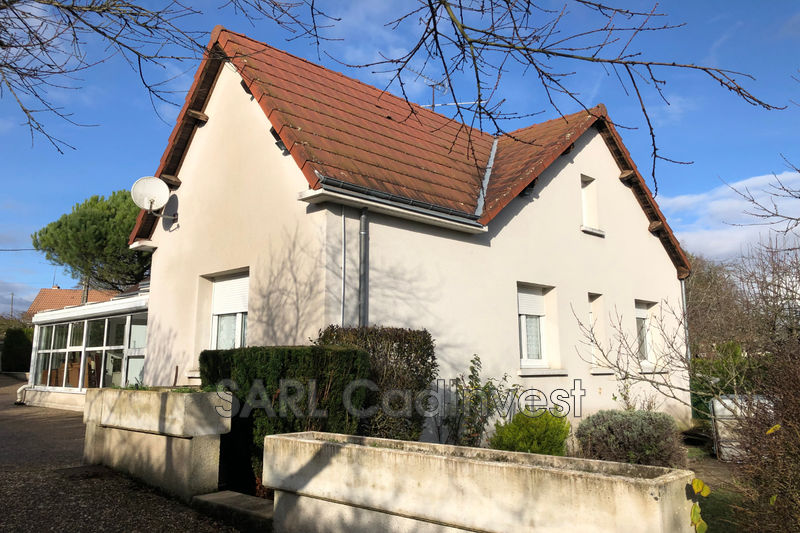 House Blois Centre-ville,   to buy house  3 bedrooms   127 m²