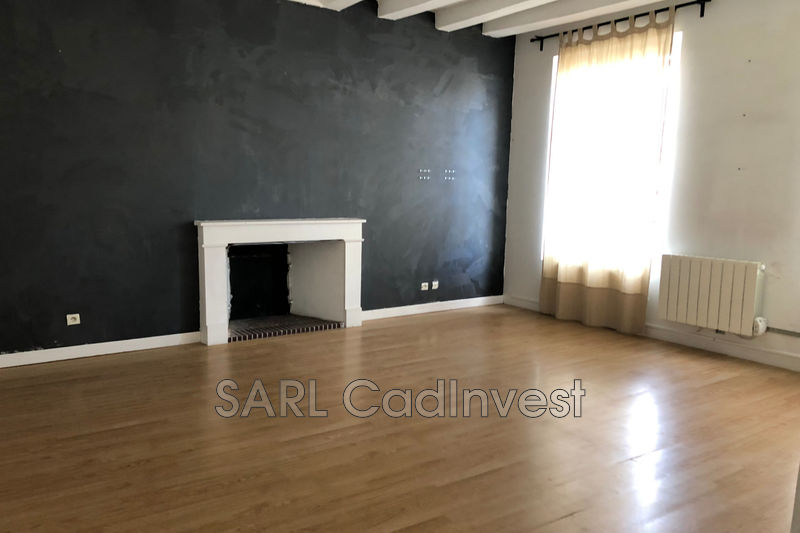 Photo n°2 - Vente Appartement immeuble Cléré-les-Pins 37340 - 192 000 €