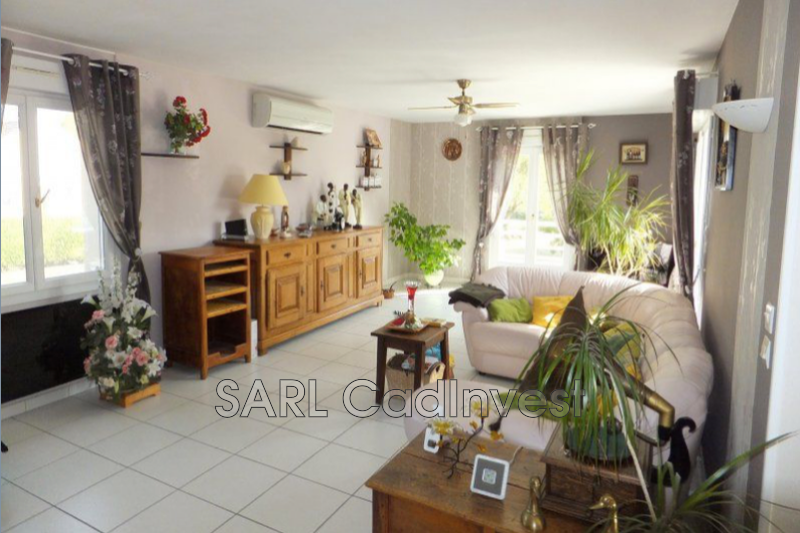 Photo House Semblançay   to buy house  6 bedrooms   210 m²