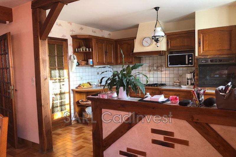 Photo Maison Pocé-sur-Cisse   achat maison  4 chambres   140m²