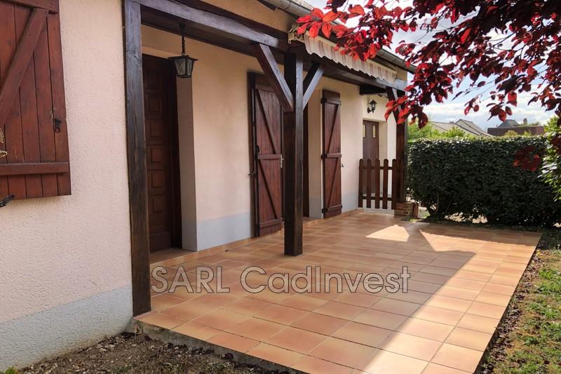 Maison Pocé-sur-Cisse   achat maison  4 chambres   140m²