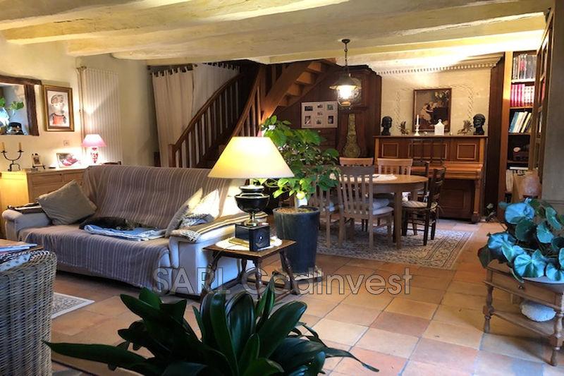 Maison Saint-Etienne-de-Chigny   achat maison  4 chambres   240m²